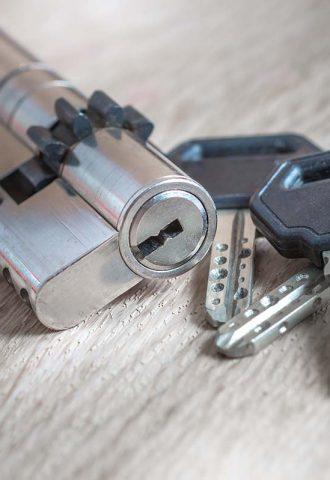 upvc lock repair
