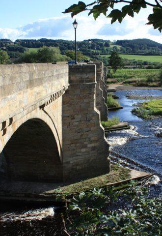 bridge corbridge