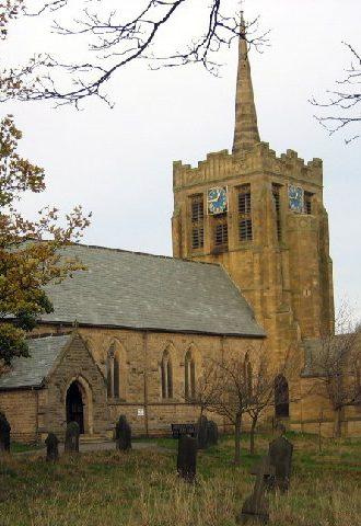 north east church