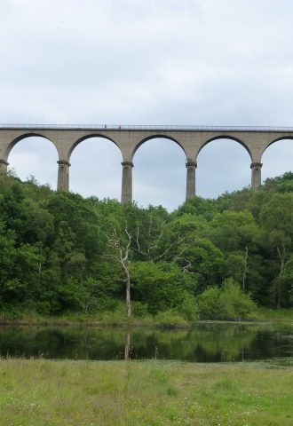 Hownsgill Railway Viaduct