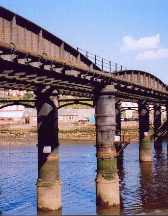 blaydon bridge